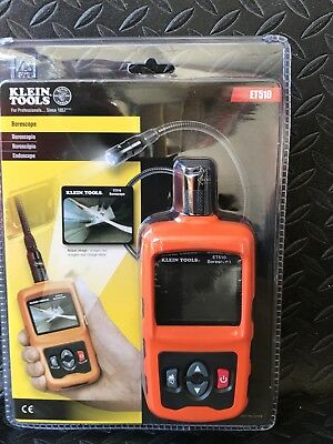 klein tools ET 510 Inspection Camera
