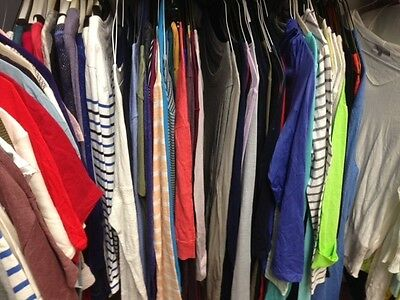 Wholesale Lot   1000 Pieces  NEW GAP  Mixed Clothing