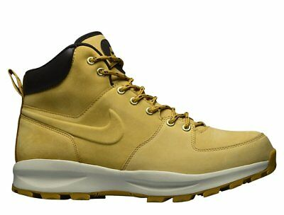 on sale e51ea d4d33 Nike Manoa Leather men lifestyle casual shoes boots NEW haystack 454350-700