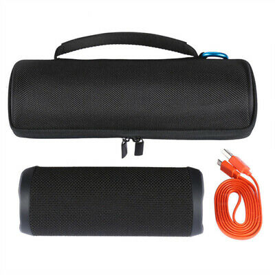 1x Charge 3 Bag Hard Storage Protective Pouch Carry Cover Box Case For JBL