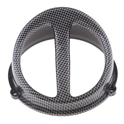 Perfeclan High Performance Air Scoop Fan Cover Cap for GY6 125/150cc Scooter