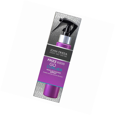 John Frieda Frizz Ease Spray Termo Activé Boucles Rebondies 100 ml Modèle  aléato 813cf939f3a