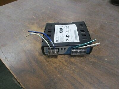 Delta Electronics Power Supply D0116888 Used