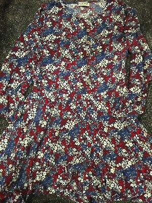 next girls playsuit age 10 In Excellent Condition