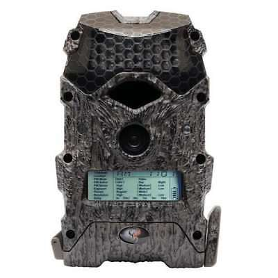 Wildgame Innovations Mirage 16 16MP 720p Video Game Trail Camera, Camo(Open Box)