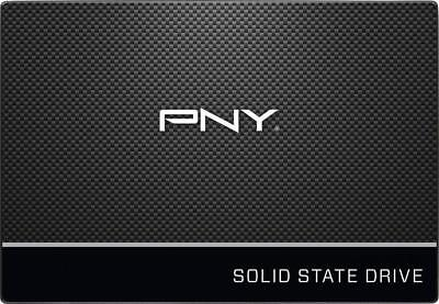 PNY - 480GB Internal SATA Solid State Drive for Laptops