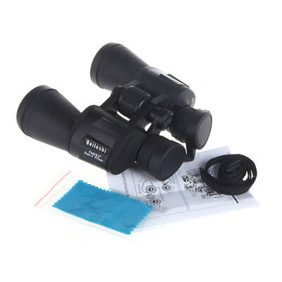 20X50 168FT/1000YDS 1000M Binoculars Telescope Hunt Camping Hiking Outdoor O5D8