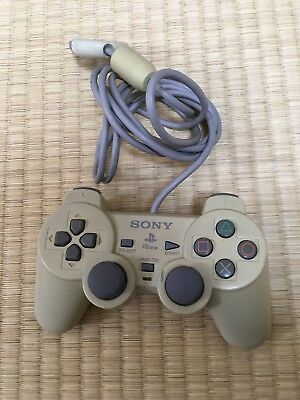 Official Sony PlayStation 1 PS1 SCPH-1010 Controller Joypad Pad
