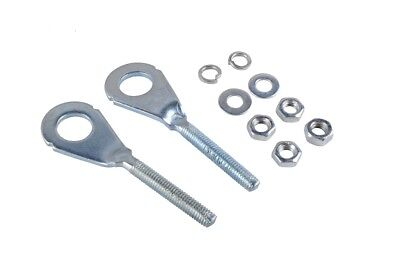Atv Parts & Accessories Chain Axle Adjuster For 50 70 90 110 125cc Atv Dirt Bike Accessories