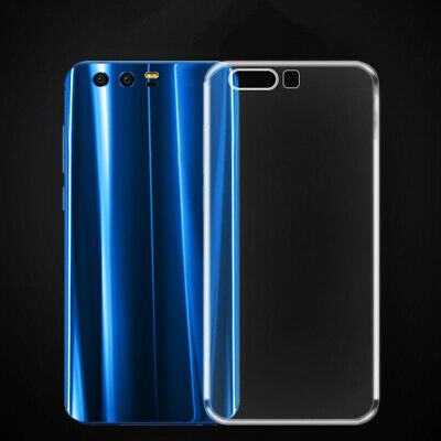 ULTRA SLIM Coque Etui Housse TPU Silicone transparent Cover Protection Pr Huawei