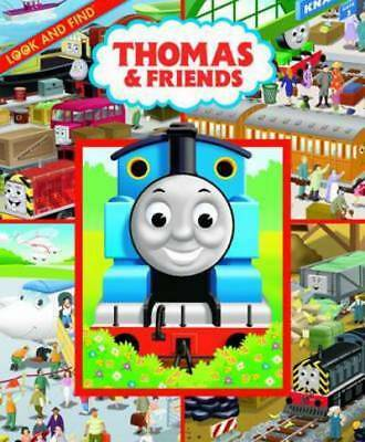 THOMAS & FRIENDS by UNKNOWN (Book)