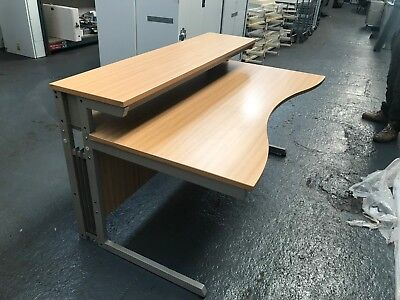 Space saver  reception desk - Pre Owned