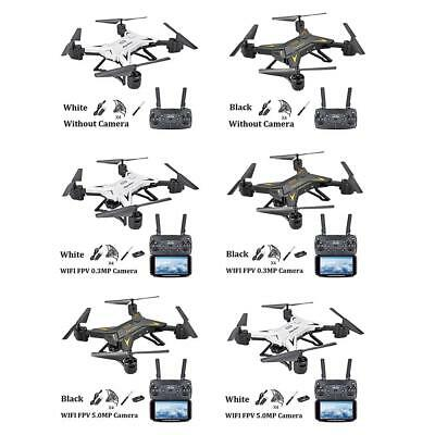 KY601S HD 1080P APP Control Quadcopter Folding 2.4G Four-axis Aircraft RC Drone