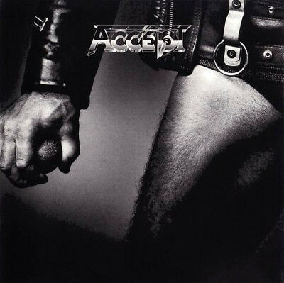 Accept - 1983 - Balls To The Wall (Portrait)