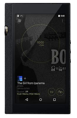 ONKYO DP-X1A(B) 64GB Hi-Res Digital Audio Player With DAC / Headphone Amplifier