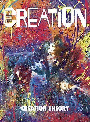 Creation Theory - The Creation (Box Set with DVD) [CD]