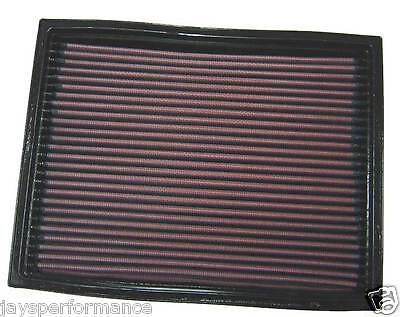 Kn Air Filter Replacement For Land Rover Discovery V8-3.9L