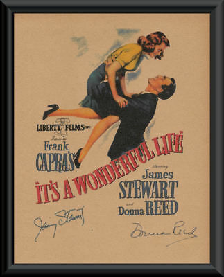 IT/'S A WONDERFUL LIFE CLASSIC MOVIE POSTER 24x36-53083