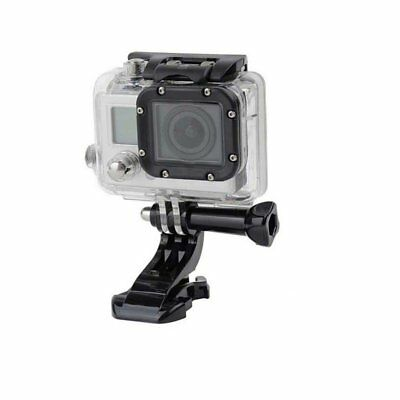 J-Hook Buckle Vertical Surface Mount Adapter for GoPro Hero 7 6 5 4 3+ 3 2 1 New