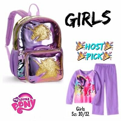 NWT Girls Mix Match 4pc Set