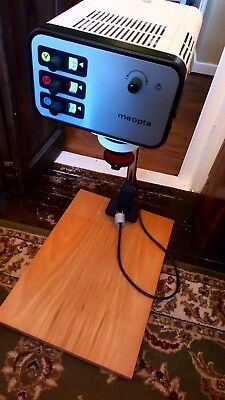 Meopta Axomat 4a Enlarger With Riser And Base