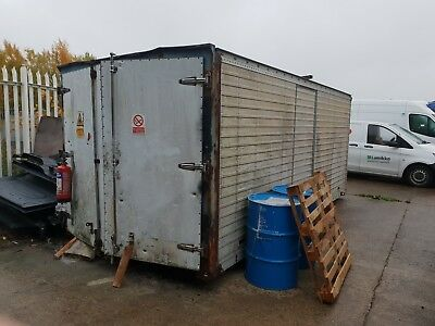 Used shipping containers sale