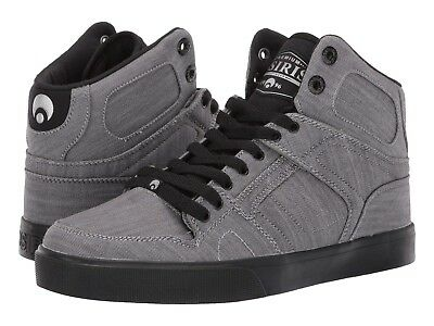 0888bf5278 MENS OSIRIS NYC 83 Vulc Skateboarding Shoes Nib Hang Loose Lutzka ...