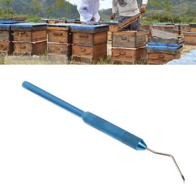 Beekeeping Bee Grafting Tools For Hive Queen Rearing Stainless Steel Bee Needle