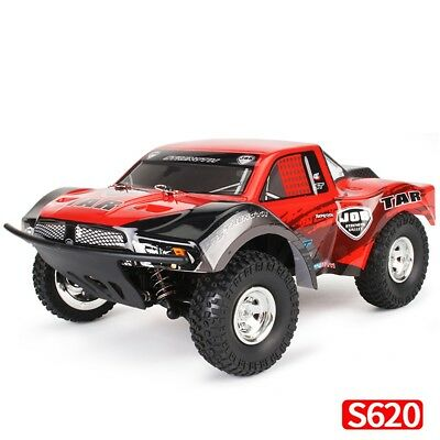 1:24 high-speed competitive off-road wireless remote control off-road vehicle