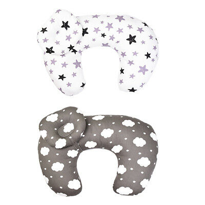 Baby Nursing Pillows Maternity Baby Breast feeding Pillow Infant Cuddle Cushion