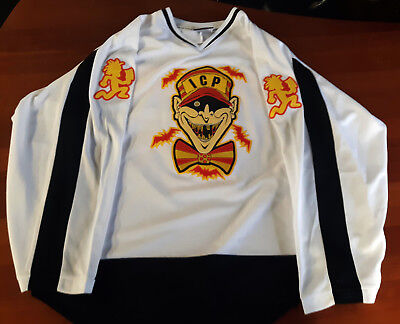 ICP Hallowicked 25 Rotten Treats Jersey - Limited Edition Limited Quantites