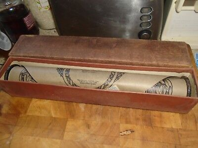 Vintage Piano Roll - Aeolian Full Scale 20610 God Send You Back To Me