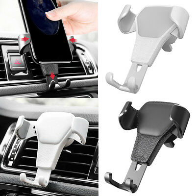 Car Air Vent Mount Cradle Holder Stand for GPS Cell Phone Universal Bracket Hot