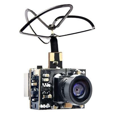Wolfwhoop Wt01 Micro Aio 600Tvl Cmos Camera 5.8Ghz 25Mw Fpv Transmitter Combo Wi