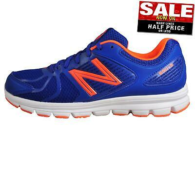 New Balance 690 v3 Men's Premium Running Shoes Fitness Trainers Blue