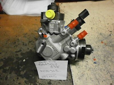 BMW N57 D30A Turbo Diesel , Reconditioned Fuel Injection