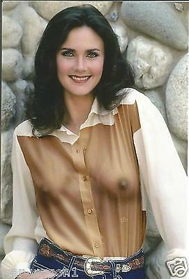 Linda Carter Color Photo.. {   Wonder Woman }