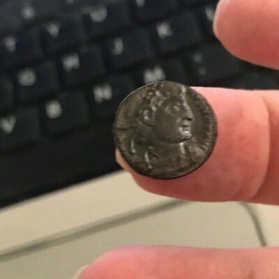 Roman coin for research lot 20