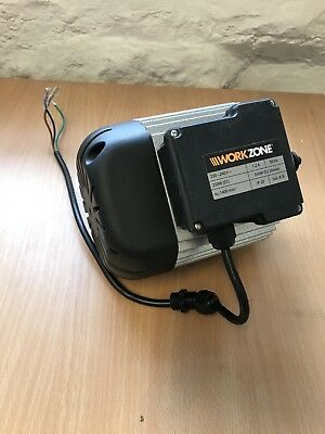 350w 1400min 240v Spare Electric Motor Taken From A Bandsaw