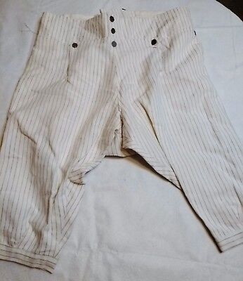 18th Century Men's Pirate Colonial Revolutionary Breeches Pants NEW, never worn.