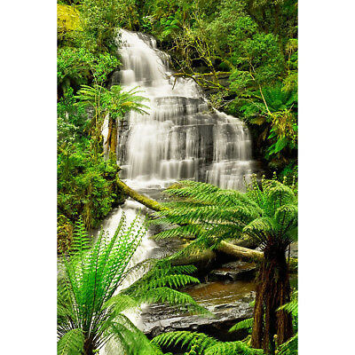The Canvas Art Factory Australia Triplet Falls Otway, Original Canvas prints