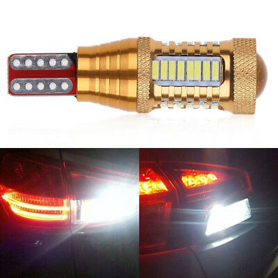 Canbus LED Lamp W16W T15 4014 32SMD + CREE Auto Car Tail Backup Reverse Light