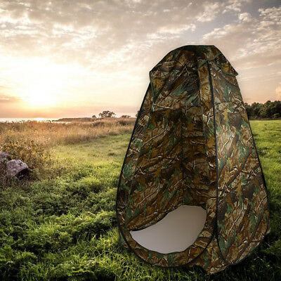 Outdoor Camping Toilet Tents Portable Mobile Dress Change Room Bath Tent Shower