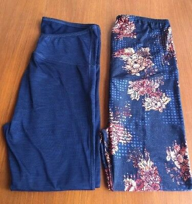 Cotton On Maternity Leggings x 2 Size XL