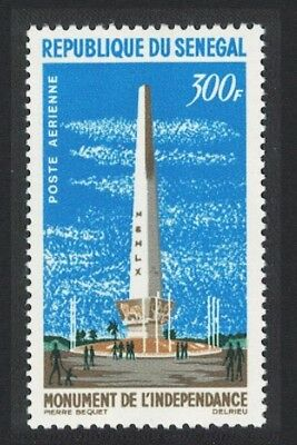 Senegal Independence Monument 1v MNH SG#274 SC#C34