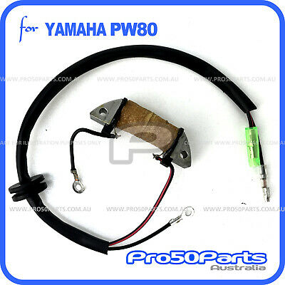 Yamaha PW80 Peewee 80 Stator Source Coil Ignition Stator Generator