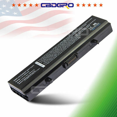 Laptop Battery for Dell Inspiron 1525 1526 1440 1545 1546 1750 GW240 K450N