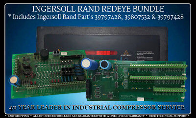 39797428/39795588/39807532 IR REDEYE SAVINGS BUNDLE WITH one (1) YEAR WARRANTY