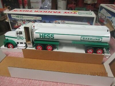 1990 Hess Toy Truck New old stock