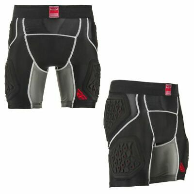 Fly Racing Barricade Motorcycle Protection Compression Shorts